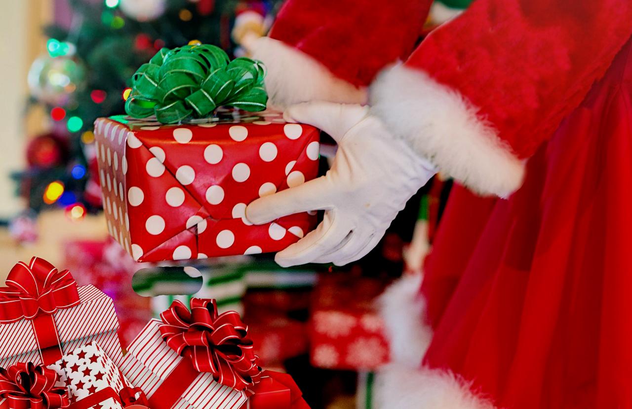 Natale 2019.Blog Babbo Natale Articoli E News Sul Natale